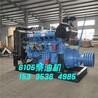 水泥罐车水泵液压泵站用六缸发动机6105柴油机140马力