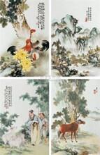 西安正规当天回收古董古玩私下交易 青花瓷图片