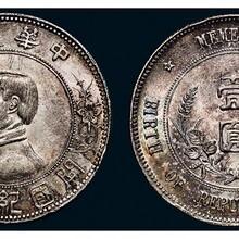 保定热门私下交易古董古玩鉴定古钱币 咸丰重宝图片