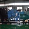 500KW玉柴发电机组原厂配套柴油机YC6TD780L-D20固定发电机组