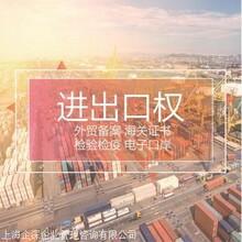 天津和平区进出口权 天津正规电子口岸电话 服务为中心图片