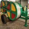 小型075吨张力机液压张力机电力放线张力机型号价格