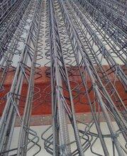 商丘0.7-1.2mm钢筋桁架楼承板TD3-110 量大从优图片