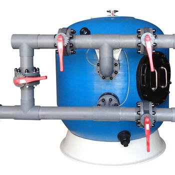 岳阳玻璃纤维砂缸过滤器经久耐用,过滤砂缸