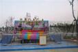 公园游乐设备新款迪斯科转盘性能可靠