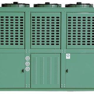 大连正规U型箱式机组价格 U型机组 整体箱式结构图片2