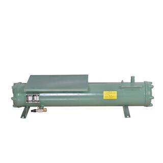 成都制造壳管式水冷冷凝器费用 水冷凝器图片1
