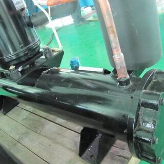 成都制造壳管式水冷冷凝器费用 水冷凝器图片2