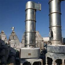 二手回收xsg闪蒸干燥机 二手回收蒸发器真空泵作用图片