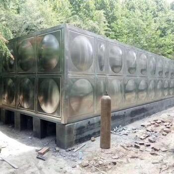 济源不锈钢水箱厂家