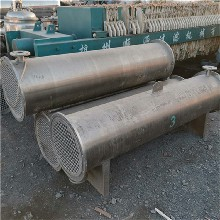 佛山专业二手冷凝器 冷凝器列管清洗机图片