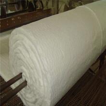 牡丹江硅酸铝针刺毯总代直销,硅酸铝纤维毯图片