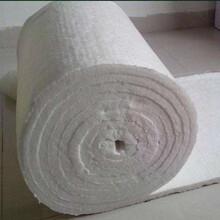 齐齐哈尔硅酸铝针刺毯规格齐全,硅酸铝纤维毯图片