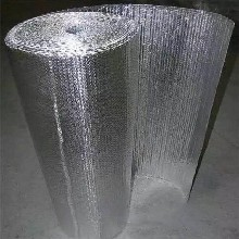 耐用胜城∑ 铝箔气泡膜批发代理,铝箔气垫膜图片