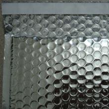 威海铝箔气泡膜量大从优,纳米气囊反射层图片