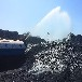 勝城道路抑塵劑    ,鐵路煤炭運輸專用抑塵劑