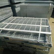 北京迷你钢格板 圆形格栅板 可加工定制图片