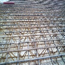 梅州0.7-1.2mm钢筋桁架楼承板TD2-140 量大从优图片