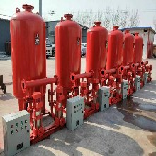 抚顺专业生产消防增压稳压设备图片
