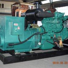 工程专用玉柴250KW柴油发电机组 玉柴发电机组厂价直供图片