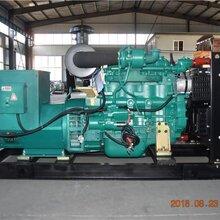 房地产用玉柴250KW柴油发电机组 玉柴柴油发电机油耗图片