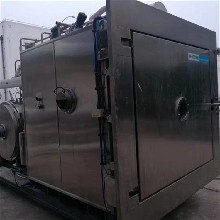回收銷售二手上海拓紛凍干機圖片
