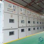 高壓開關柜 kyn28 臨沂高低壓電氣成套