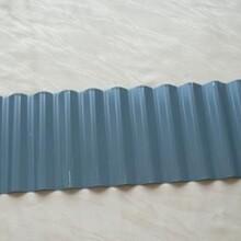 定制波浪板板型齐全,彩钢波浪板图片