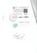 哥斯達黎加使館哥斯達黎加使館加簽,普洱授權書哥斯達黎加使館認證