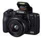 佳能防爆微單相機ZHS2580本安型數碼相機