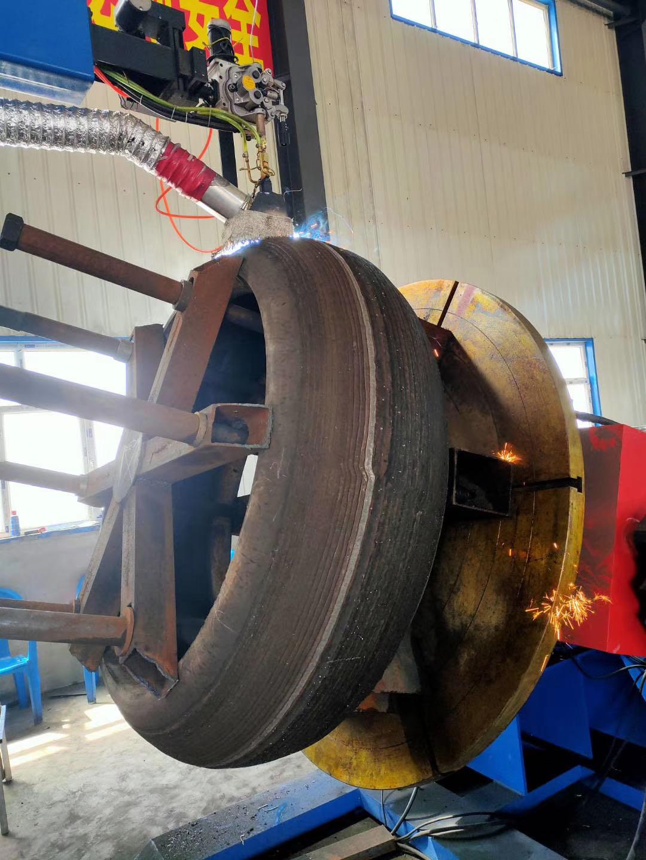 销售磨辊堆焊设备经久耐用