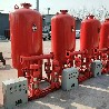 消防增压稳压设备好背的原理 增压稳压设备