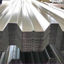 贵港镀锌镀铝锌钢楼承板开口YX75-200-600型〓号规格图片