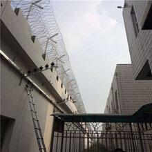 郑州监』狱隔离网厂家图片