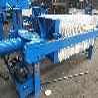 成都污泥处理压滤机规格 液压压紧 拉板厢式