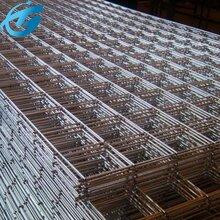 礦用支護鋼網片工地用鐵絲焊接網片圖片
