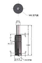 淄博稳定氮气弹簧供应商图片