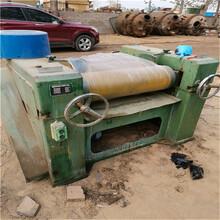 長沙環保二手三輥研磨機圖片
