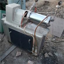 二手回收東莞康博納米砂磨機圖片