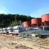 洗沙泥浆压榨机 洗河沙泥浆压滤机 环保