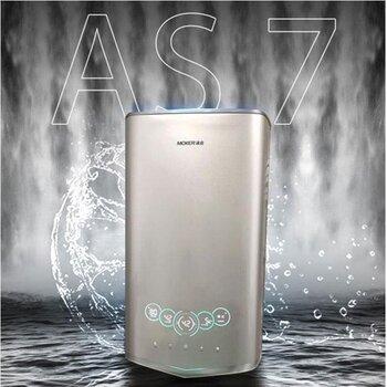 沐克AS7速热双模热水器-电热水器加盟代理-速热十-节能恒温