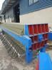 北京全自动隔膜污泥处理压滤机价格 自动脱泥 高压隔膜