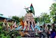 兒童游樂設備全新大型性能可靠,游樂園設備