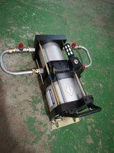 北京无油气体增压泵厂家供应图片