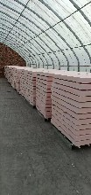 熱銷硅質板硅質聚苯板A級防火硅質板滲透硅質板圖片