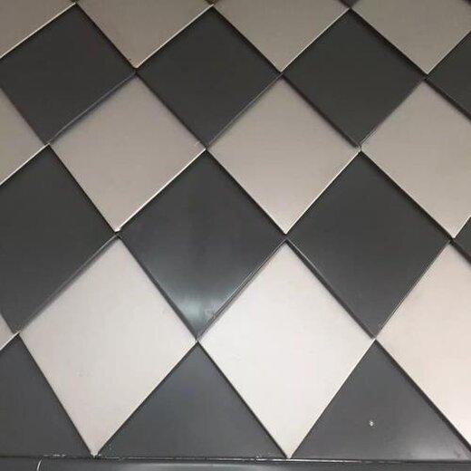 陜西屋面平鎖扣板作用,菱形平鎖扣系統