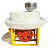 个体豆制品石磨机