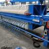 贵阳隔膜压滤机生产厂家