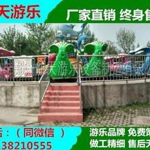 郑州新款激战鲨鱼岛游乐设施费用 一站式服务图片