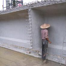 株洲厂房地面裂缝AB-1树脂灌浆处理,混凝土裂缝修补方法图片
